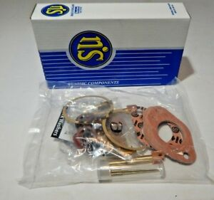Genuine Su Rebuild Kit For H4 Carburetors For Mga 1500 W Needles Does 2 Carbs