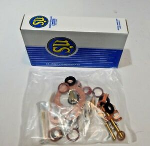 Genuine Su Rebuild Kit For H4 Su Carburetors Mga 1600 W Needles Does Both Carbs