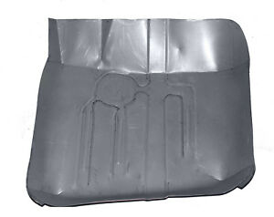 1965 70 Catalina bonneville grand Prix impala lesabre caprice Rear Floor Pan Rh