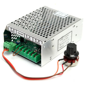 110 220v 500w Spindle Motor With Speed Governor And 52mm Clamp For Cnc Machine