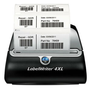 Labelwriter 4xl 4 4 25 Labels 53 Labels minute 7 3 10w X 7 4 5d X 5 1 2h