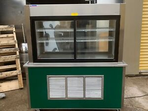 Atlas Metal Commercial Refrigerated Bakery Case