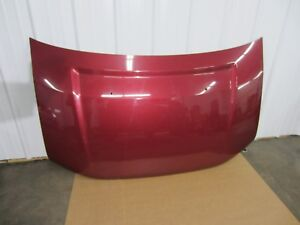 2006 Honda Element Hood Tango Red R525p Local Pickup Only