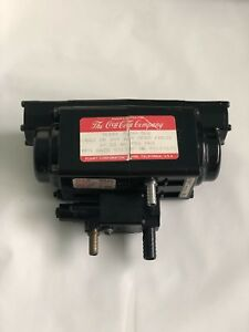 Coca cola Flojet 5 00 502 Syrup Beverage Pump Co2 Or Forced Air