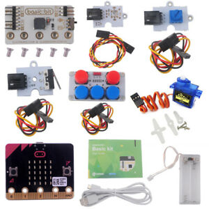 For Bbc Micro bit Microbit Basic bit Diy Basic Learning Kit 9g Micro Servo Motor