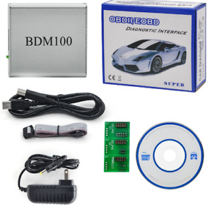 Universal Bdm 100 Chip Reader Ecu Tuning Programmer Bdm100 Chip Turning Tool