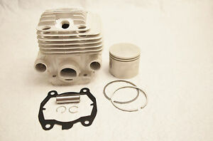 Stihl Ts700 Cylinder Piston Rebuild Ts800 Cylinder And Piston New Aftermarket