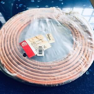 Mesher 3 8 O d Copper Tubing 50 coil