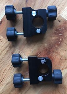 Inovativ Carts C stand Clamps