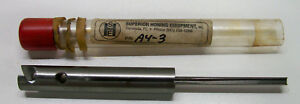 Superior Hone Mandrel A4 3 Steel