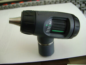 Welch Allyn Macroview Otoscope Head W pump Mod 23810 New see Details