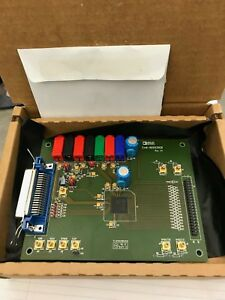 Analog Devices Eval ad5535eb Kit