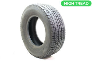 Used 265 70r17 Firestone Winterforce Uv 113s 8 32