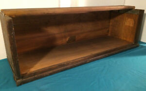 Antique Globe Wernicke Oak Sectional Bookcase Standard D 8 1 2 108 299 Pattern