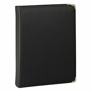 15250 Padfolio Ring Binders Classic Collection Executive Presentation 3 Binder