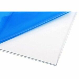 Source Store Sign Holders One Premium 1 16 Clear Acrylic Plexiglass Sheet 12