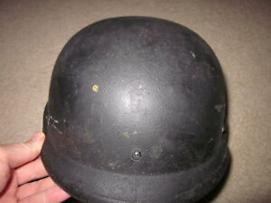US Army PASGT made with Kevlar Helmet size L-2 !!!