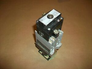 Square D Latching Relay 8501 Xd040 W 8501 Xdl