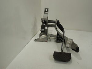 Audi A6 C5 Brake Pedal Box For Automatic Gearbox Cars