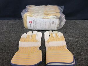 12 Task all Work Gloves Safety 10 xl Hand Protection Heavy Duty Insulated New