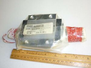 Thk Shs30c1zz1 Lm Caged Ball Linear Positioning Slide Block New In Box Usa