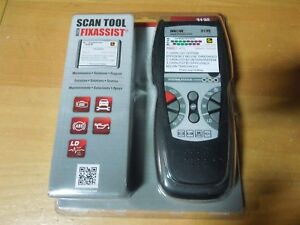 New Innova 3130 Diagnostic Scan Tool Code Reader With Fix Assist Vehicles