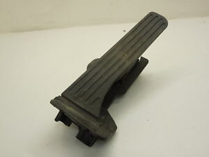 Audi A3 8p Accelerator Pedal For Automatic Cars 1k2723503m