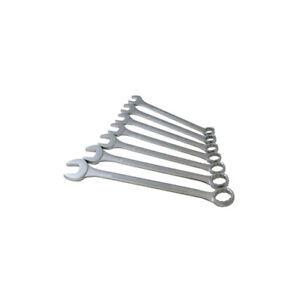 Jumbo Combination Wrench Set Mm Sizes Sunex Tools 33mm To 50mm Wrenches