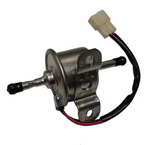 Am876265 Fuel Pump For John Deere 4x4 Hpx 4x2 Hpx Trail Gators