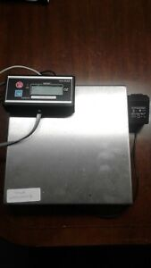 Avery Berkel Pos Scale 15 Lb Capacity Model 6712 7