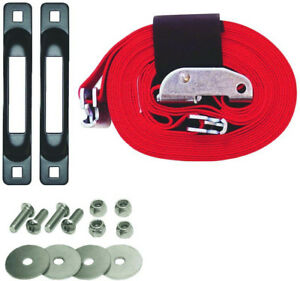 Snap loc 16 Ft X 2 In E strap With Cam For Trucks And Trailers