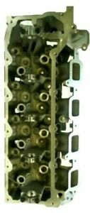 1 New Chrysler Dodge Jeep 4 7 Sohc Cylinder Head Right Bare Cast 99 04 No Core