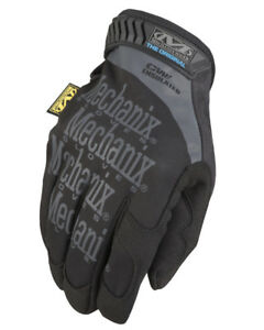 3 Pair Mechanix Original Insulated Gloves Winter Weather Gloves Size Large L