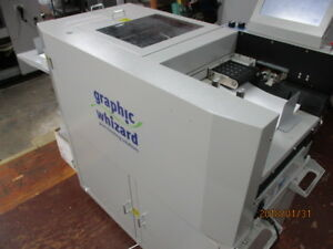 Graphic Whizard Pt 335 Scc Multi Business Card Slitter And Perforation