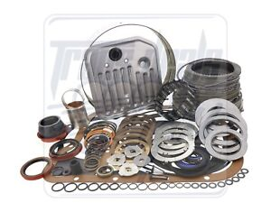 Dodge 46re 47re A518 A618 Transmission Alto Dlx Level 2 Rebuild Kit 1998 2002