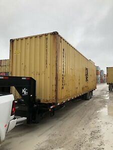 Shipping Containers 40 Foot Free Delivery