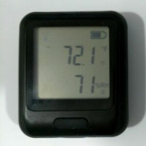Measurement Computing Wifi 502 Temperature Monitor