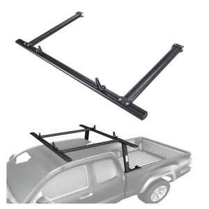 Cantilever Extension Over The Cab Pickup Truck Ladder Rack For Apx25