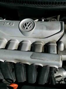 Engine 2008 Vw Beetle Type 1 2 5l Id Bps 140x5 Comp