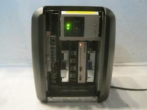 Toshiba Strata Ctx100 Business Phone System Chassis Chsub112a W Cards