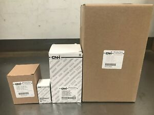 New Holland 1720 1992 present Gear Compact Tractor Filter Service Kit