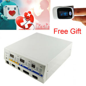 120w High Frequency Electrosurgical Unit Leep Eectric Knife Electrotome Oximeter