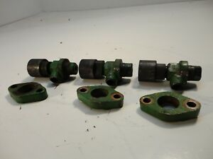 Ch10865 Fuel Injector injection Nozzle X3 John Deere 950 Tractor 850 950 1050