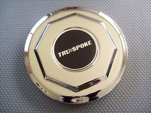 Truespoke Tru Spoke True spoke Cragar Wire Wheel Hubcap Center Cap