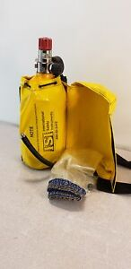 Avon isi Eeba Emergency Escape Breathing Apparatus 5 Minute Tank