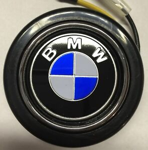 Horn Button For Bmw Fits Momo Steering Wheel New Bmw 2002 3 0 320i 325