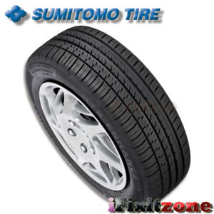 1 Sumitomo Htr Enhance L X 205 55 16 91t All Season Premium Performance Tires