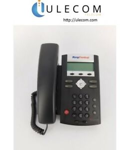 Brandnew Polycom Soundpoint Ip 335 Sip Poe Phone