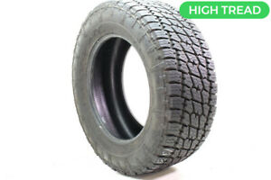 Used Lt 35x12 5r20 Nitto Terra Grappler G2 A T 121r 14 5 32