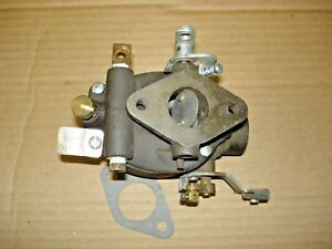 Marvel Schebler Carb new Carb Tsxu 832 Cts 5557 010